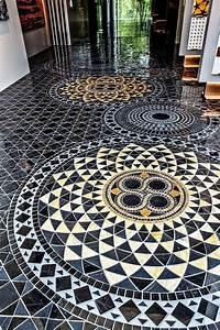 Art Et Carrelage : carrelage mosa que de design italien par sicis en 35 photos ~ Melissatoandfro.com Idées de Décoration