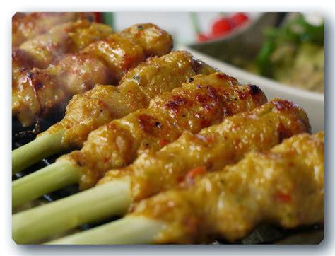 150 gram daging sapi, iris tipis. Resep Sate Lilit Khas Bali | Resep Masakan Dunia