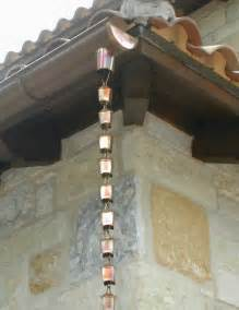 rain chains installation repair services los angeles