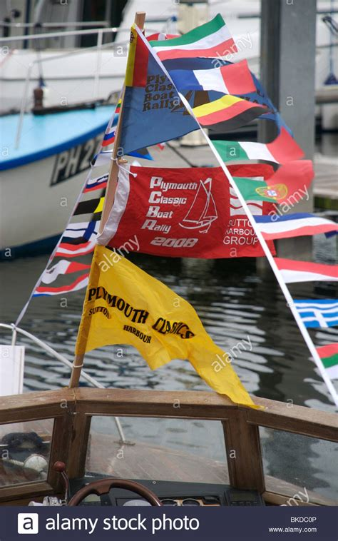 Boat Flags And Pennants Uk by Ship Pennants Stock Photos Ship Pennants Stock Images