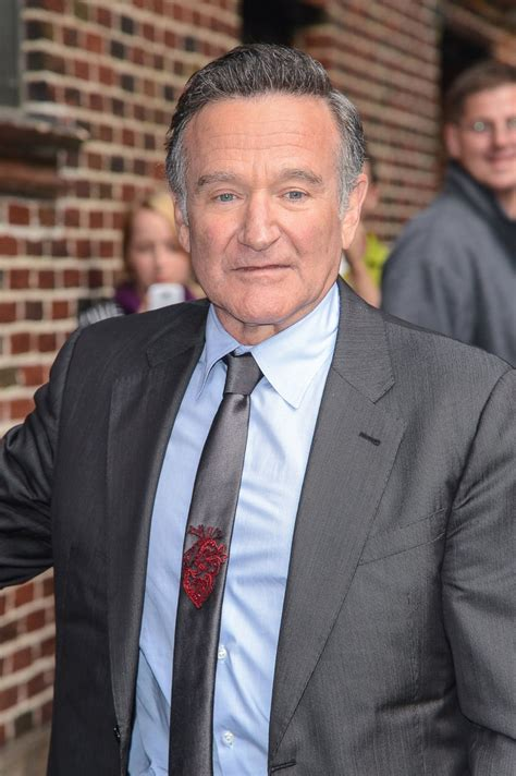 Robin Williams Through the Years Photos - ABC News