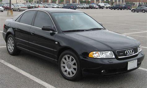 Audi A4 Wikipedie