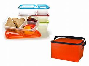 Back to School Lunch Boxes