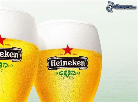 Bicchieri Heineken by Bicchieri Di