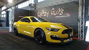 Ford Mustang Shelby GT 350 2016 & 300 Kms - Performance Motors