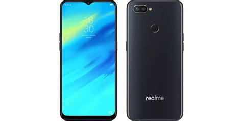 realme 2 pro with android pie appeared on geekbench tech