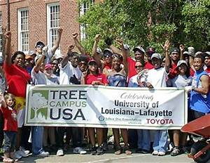 Learn About Tree Campus USA at arborday.org