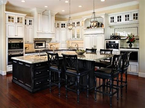 kitchen table islands 33 best images about kitchen island bar on