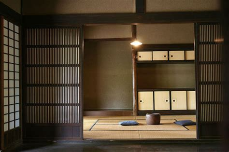 Japanese Interior Design Style » Design And Ideas