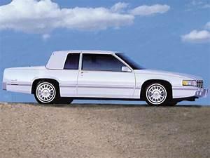 1993 Cadillac Deville Specs  Pictures  Trims  Colors