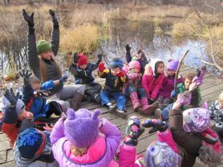 call for presenters 2015 nature based preschool national 451 | katherinem