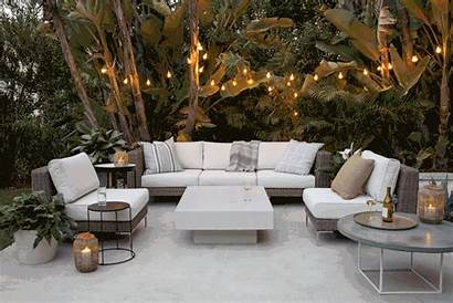 Outdoor Furniture Comfy Patio Seating Outer Sofas