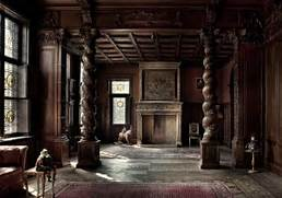 Stylish Victorian Home Interiors Victorian Gothic Interior Style February 2013