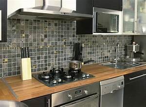 carrelage pate de verre leroy merlin elegant simple With amazing carrelage gris couleur mur 11 mettons des briques de verre dans la salle de bains