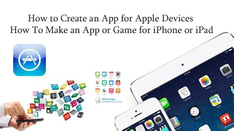 27942 how to make an app for iphone 044405 how to make an app or for iphone or how to