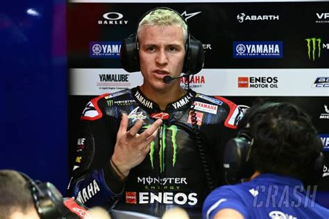 In only his first year of premier class racing, in 2019, fabio scored an impressive seven podiums from 19 starts with the petronas yamaha srt team. Fabio Quartararo: 'I was riding not so great' on factory ...