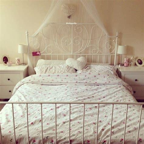 ikea schlafzimmer ideen schokobraun vintage vintage girly