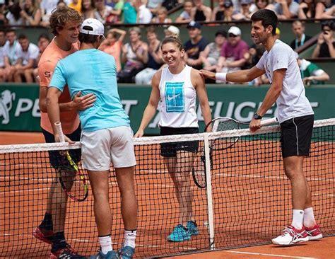 Simona Halep [ROU] | Australian Open