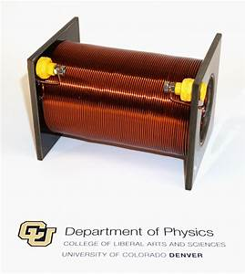 Electricity And Magnetism Demonstration Equipment