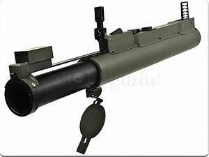 M72 Law Rocket Launcher | SHI US M72 LAW Rocket Grenade ...