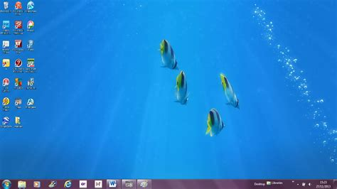 Animated Fish Wallpaper For Pc - fish tank live wallpaper pc top backgrounds wallpapers