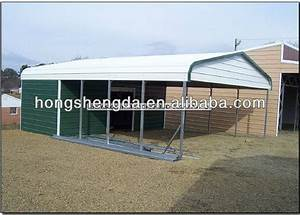 Cheap metal garages smalltowndjscom for Cheap metal buildings prices