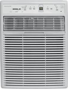 Frigidaire Ffrs0833q1 8 000 Btu Slider  Casement Window Air