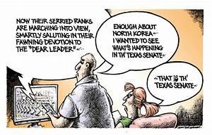 Best of 2017: T... Political Cartoons