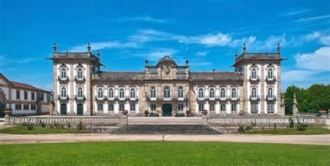 palacio da brejoeira guia tecnico enoturismos turismo