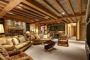 Cool Basement Ideas For Your Beloved One