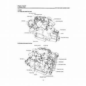 Yanmar 3hm Wiring Diagram