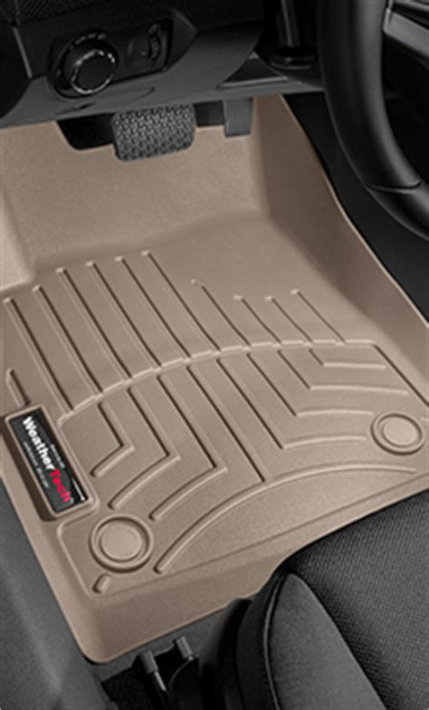 weathertech tapetes adaptables  vehiculos tapetes