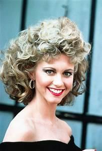 Olivia Newton John as Sandy for Grease   Music 2 ...