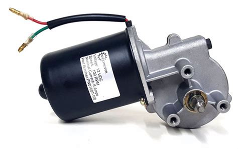 12v Electric Motor by Makermotor 100 Rpm Electric Gear Motor 12v Low Speed