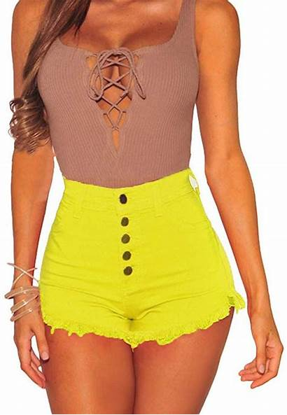 Shorts Outfits Trendy Denim Xpressionportal