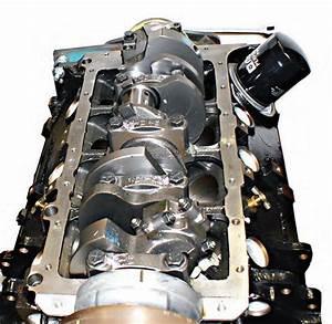 Mopar Engine Performance Guide  Oiling System