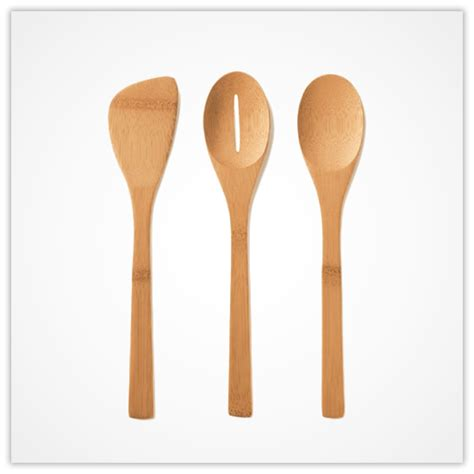 kitchen bamboo utensils makeover eco friendly sustainable oils sourced locally utensil biodegradable certified organic safe america food