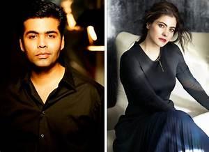 کاجول اورکرن جوہرپھرسے دوست بن گئے - Samaa Urdu News