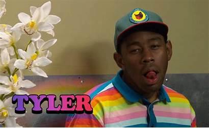 Flower Tyler Creator Nigga Rapper Future Boys
