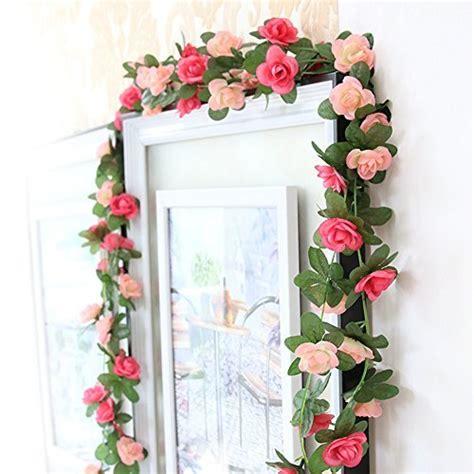 flower garlands decorations amazoncom