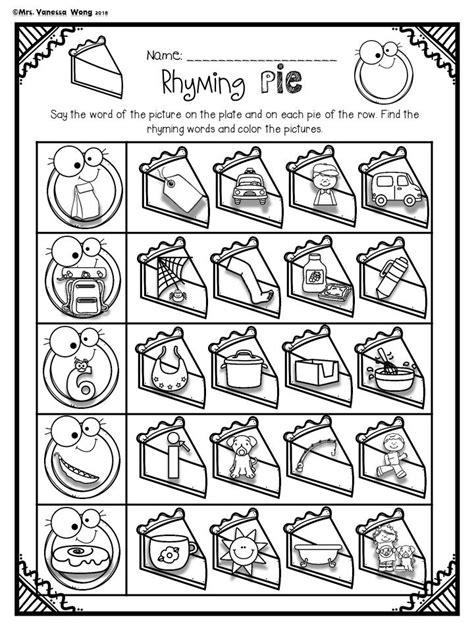 thanksgiving activities for kindergarten math and literacy
