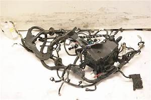 Engine Main Room Wire Harness 821110t240 Fits 2013 Toyota
