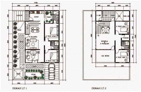 desain rumah design rumah minimalis
