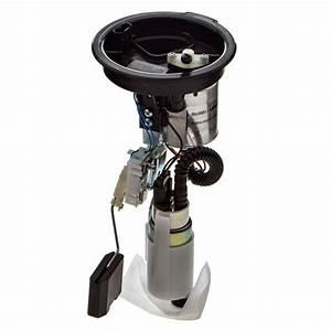 Fuel Pump Assembly- Fuel Pump Unit With Lever Sensor