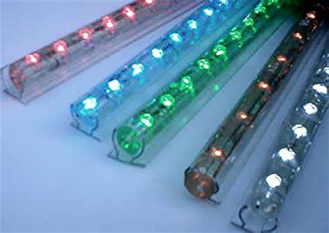 LED Lichtleiste 230 Volt, LED Leisten, Leuchtdioden