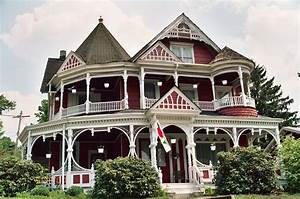 Characteristics English Victorian Houses - HOUSE STYLE DESIGN