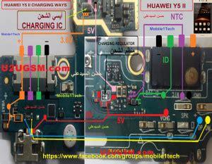 Samsung A510 Schematic Diagram