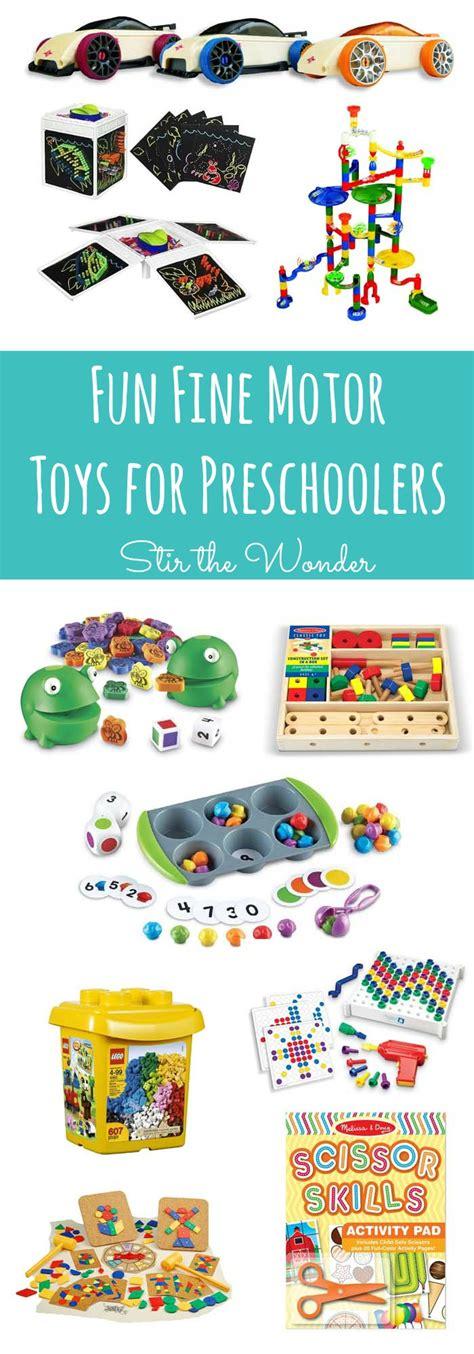 motor skills for preschoolers motor toys for preschoolers stir the 846
