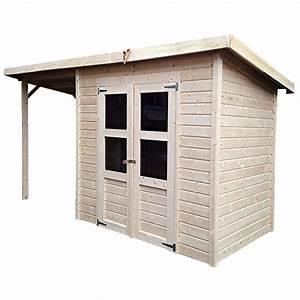 Kleines Gerätehaus Holz : kleines gartenhaus aus holz 3 26m merseburg 3 karibu ~ Michelbontemps.com Haus und Dekorationen
