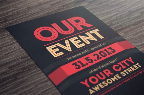 The 7 Benefits Of Using Advertising Flyers